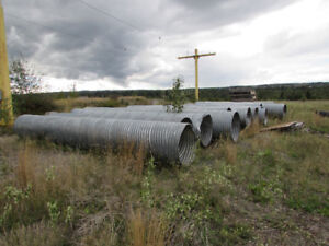 Metal Culverts for sale