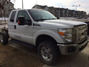 2011 Ford F-350 Pickup Truck-NOW REDUCED!!