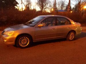 Acura 1,7 EL  2001