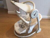 Mama's & Papas Starlite Swinging Chair