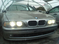 2003 BMW 5-Series 530 FULLEQUIP LOOK M  CLEAN