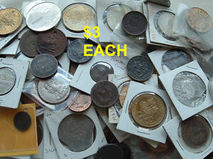 MASONIC, LARGE CENTS COINS NFLD  MORE SUNDAY OCTOBER 23