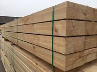 🌲Timber Scaffold Style Boards/ Planks •225mm X 38mm X 3.6m/4.2m •New•🌳