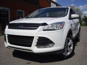 Ford Escape 4WD 4dr SE / ECOBOOST / BLUETOOTH 2016