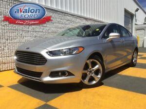 2016 Ford Fusion SECPO 17APR2017 604530