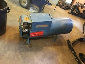 sure flame s400t direct fired heater