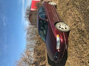 2000 Buick Regal Sedan