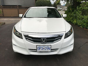 2011 Honda Accord Coupe (2 door)