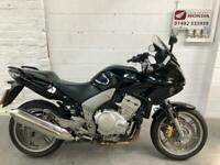 2009 Honda CBF1000F CBF 1000F CBF1000 Sports Tourer 1000cc