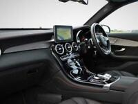 2018 Mercedes-Benz GLC AMG ESTATE GLC 43 4Matic Premium Plus 5dr 9G-Tronic Auto