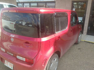 2009 Nissan Cube SUV, Crossover VERY LOW KM.