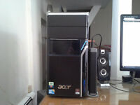 INTEL I 7 GAMING TOWER