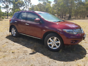 2009 Nissan Murano TI 4wd -- Low kms with RWC Bendigo Bendigo City Preview