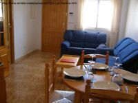 Costa Blanca, Spain. 1st floor, Southerly, English TV, Wi-Fi, communal pool, sleeps up to 6 (SM003)
