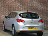 Vauxhall Astra Design CDTi Ecoflex S/S 1.6L 5dr