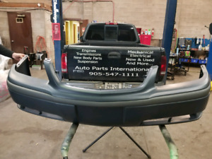 2000-2005 CHEVROLET IMPALA FRONT BUMPER COVER