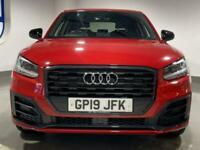 2019 Audi Q2 30 TDI Black Edition 5dr ESTATE Diesel Manual