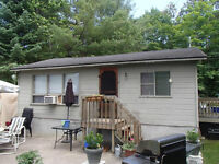 Cottage with Sandy Beach- NEW PRICE