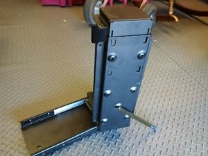 Desk Undermount for computer tower London Ontario image 1