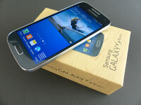 Unlocked Galaxy S4 mini Gently used