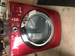 USED Washer + Dryer MAYTAG 4000 series $350