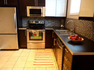 Available July 1st - 2-Bedroom Lower-Level Furnished Suit
