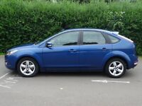 Beutiful inside and out Ford Focus 1.9tdci Zetec