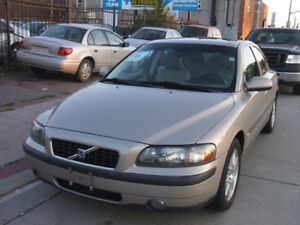 2003 Volvo S60 2.5T - Extremely Clean