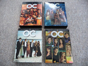 The OC on DVD - Complete Series