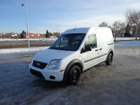 2010 Ford Transit Connect 2500 Cargo Van $10900