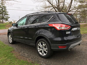 2013 Ford Escape SEL - Only 62,000 KM