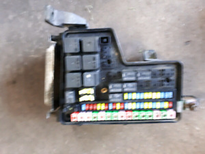 *generic pic*Mint 2005 Dodge Ram hemi 4x4 fuse box $200 firm