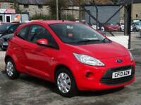 2013 Ford KA 1.2 Edge 3dr (start/stop)