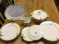 Antique/vintage pottery and crockery