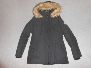 Ladies Duck Down Winter Coat for Sale