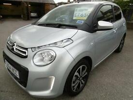 2014 Citroen C1 1.2 PureTech Flair 5dr 5 door Hatchback