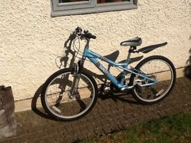 Dawes Bandit child's bike