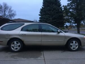 2000 Ford Taurus 4dr Wgn SE for sale