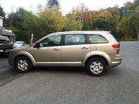 2009 Dodge Journey VUS