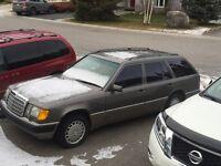 1990 Mercedes Benz 300 for sale