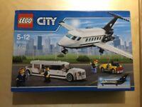 Lego city limousine set 60102