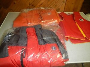 survival jackets Prince George British Columbia image 1