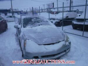 2003 ACURA RSX TYPE S 2D COUPE TYPE S