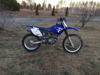 2007 TTR 230 .....$1800 or best offer