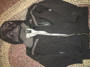 North Face boys spring/fall jacket