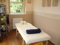 Mobile massage holistic healing