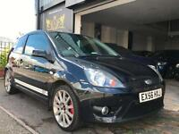 2006 Ford Fiesta 2.0 ST Black