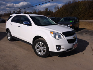 2010 chevy equinox FWD 4cyl certified etested