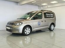 Volkswagen Caddy 2.0 tdi scr 102cv space
