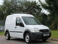 Ford Transit Connect T230 Hr P/V Panel Van 1.8 Manual Diesel